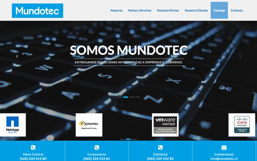 Mundotec, Líderes en Licencia Office 365