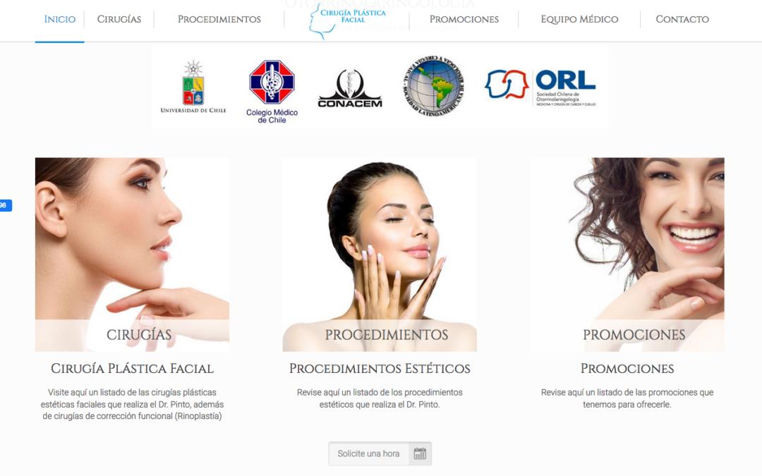 Plástica facial, Líderes en Rinoplastía en la RM