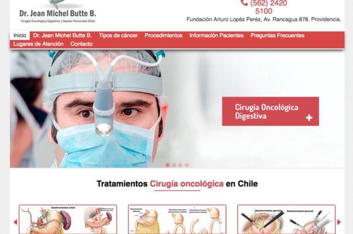 Operación Cancer de páncreas