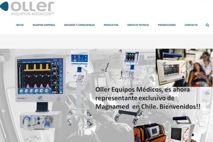 Instrumental quirúrgico en chile