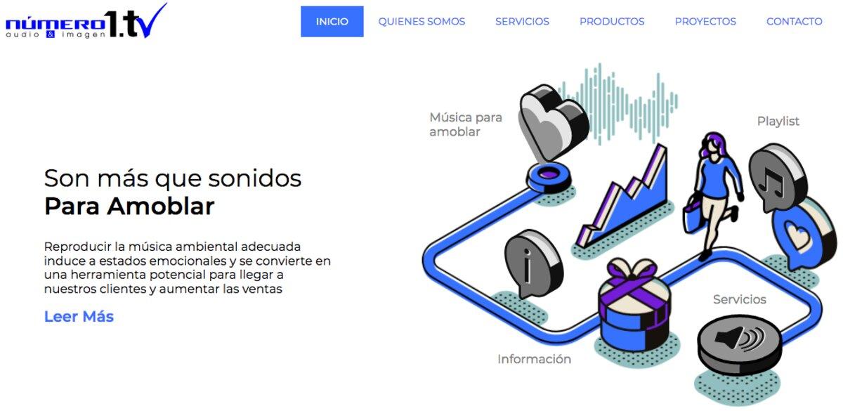 venta equipos de audio