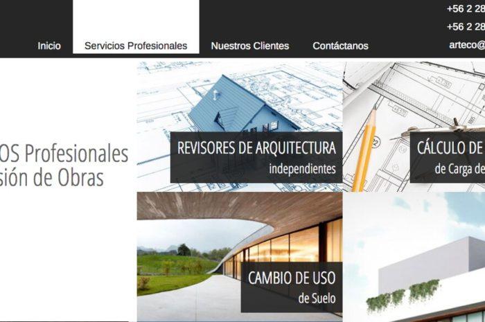 revisores de arquitectura